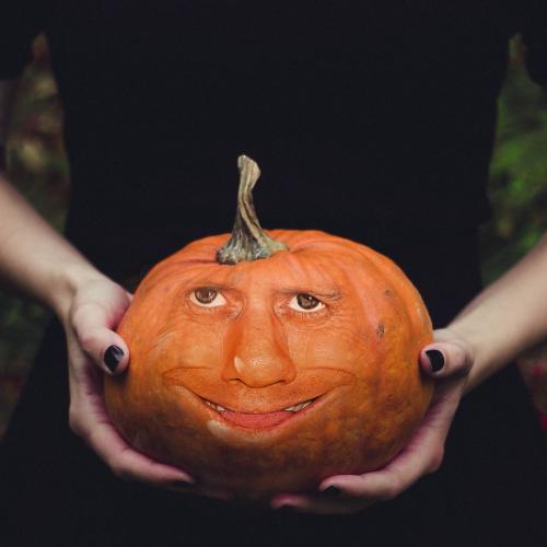 activiteit halloween